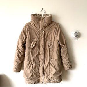 Spicy Color Jacket